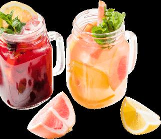 フルーツ ジュース